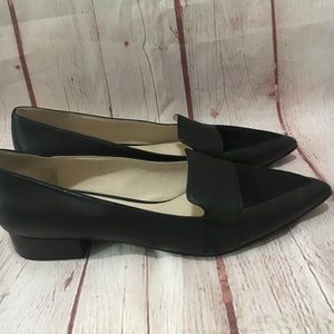 Cole Haan Shoes - Cole Haan Marlee Skimmer flat shoes black 8.5